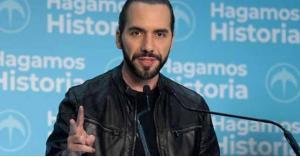 فلسطيني يفوز برئاسة جمهورية في امريكا الوسطى