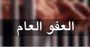 وزير العدل: البدء الفوري بتطبيق قانون العفو مجرد نشره بالجريدة الرسمية