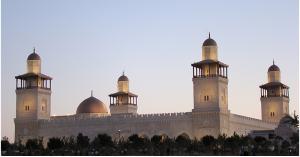 اوقات الصلاة في الأردن اليوم الثلاثاء 5-2-2019