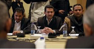 الحوثي من الأردن: لدينا أسرى سعوديون بينهم ضباط برتب عالية