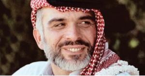 الحسين الأمير يكتب للحسين الباني