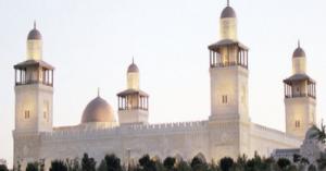 اوقات الصلاة في الأردن اليوم الخميس 7-2-2019