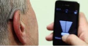 """أجهزة """"أندرويد"""" تعرض تطبيقات ذكية لضعيفي السمع"""
