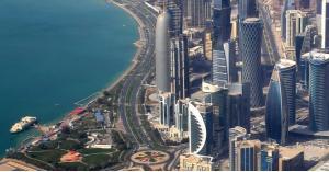 """قطر لدول الحصار: """"جيران الغدر والخسة"""""""