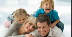 لماذا الأباء أسعد من الأمهات؟