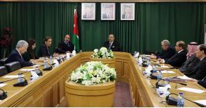 غنيمات: الحكومة تعكف على الارتقاء بمستوى الإعلام