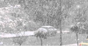 الثلوج في طريقها إلى الأردن