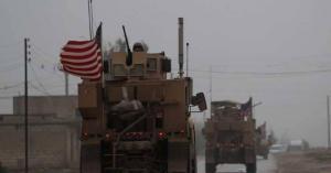 انسحاب القوات الامريكية من سوريا
