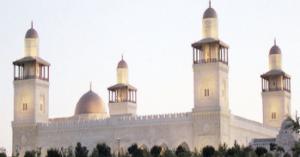 مواعيد الصلاة في الأردن