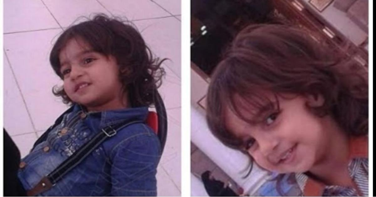 ذبح طفل بالسعودية بطريقة بشعة.. تفاصيل