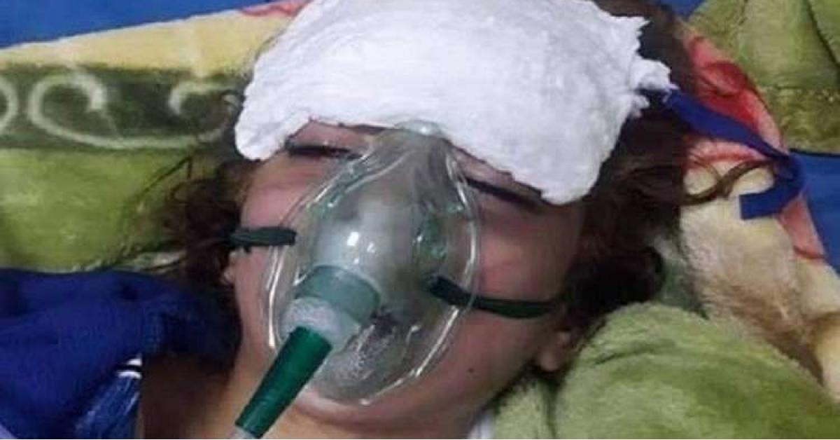 وفاة الطفلة رهف بعد تعذيب زوجة ابيها لها.. صور