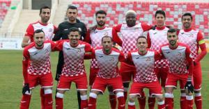 شباب الأردن يفوز على ذات راس ويتصدر الدوري