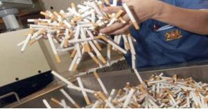 تغليظ العقوبات على مهربي الدخان