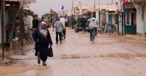 """""""مفوضية اللاجئين"""": عودة 10,077 لاجئا الى سوريا"""