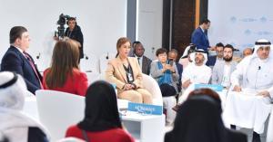 غنيمات: الأردن يفعّل قوانين حماية الحريات الإعلامية والحقوق (صور)