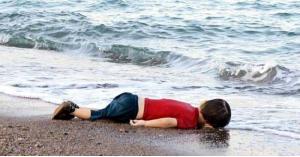 إطلاق اسم الطفل السوري إيلان كردي على سفينة ألمانية
