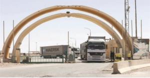 العراق يوافق على استيراد الخضار والفواكه الأردنية
