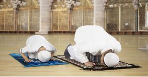 اذا نسيت ركن من أركان الصلاة تسجد ﺳﺠﻮﺩ ﺍﻟﺴﻬﻮ وهو.. تفاصيل