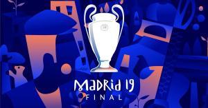 النشامى بحاجة لدعمك للمشاركة في نهائي دوري أبطال أوروبا.. صوت هنا