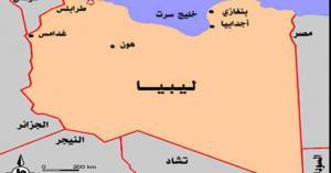 اردنيين مختطفين في ليبيا..والخارجية تؤكد (اسماء)