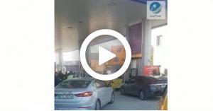 """""""المناصير"""" يحدث ضجة في شوارع المملكة.. فيديو"""