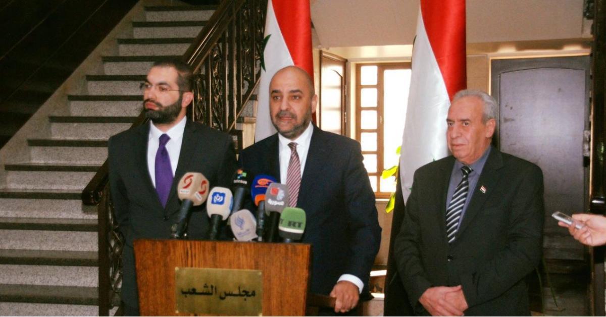 زيادين وخوري: استئناف حركة الطيران الأردني إلى سوريا قريبا