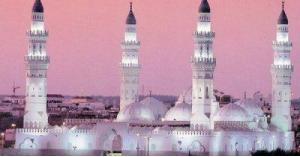 أول مسجد بناه النبي صلى الله عليه وسلم.. فيديو