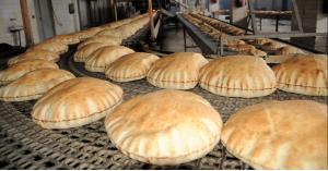 دعم الخبز الاردن 2019