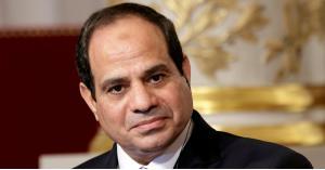 السيسي رئيسا لمصر لغاية عام 2034