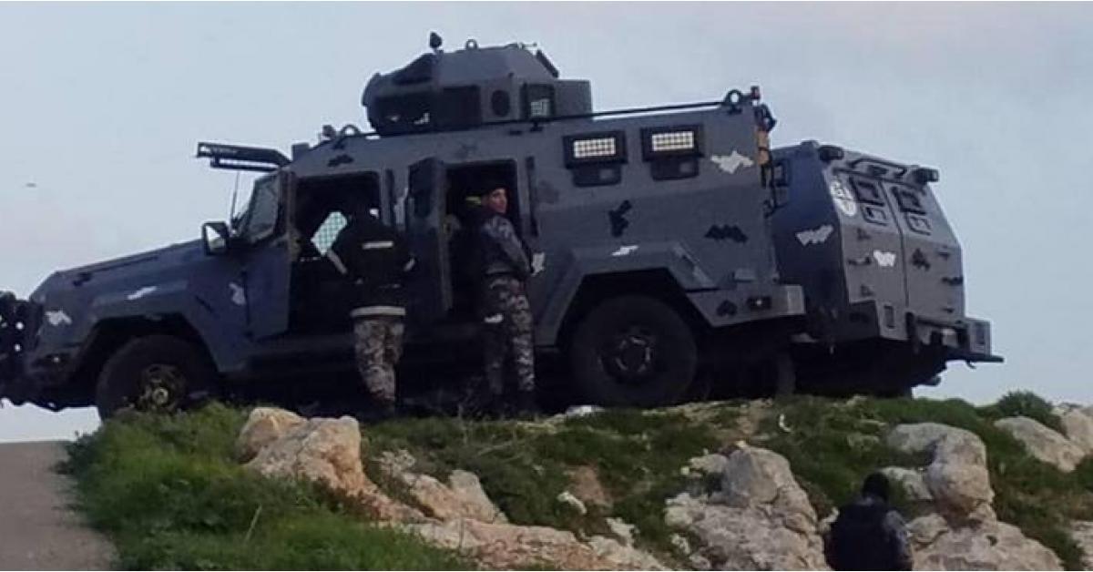 غنيمات: استشهاد رجلي أمن وأحد المواطنين بانفجارين بالبلقاء