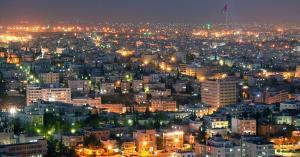 بالصور.. اغرب الحوادث التي شهدتها العاصمة عمان اليوم