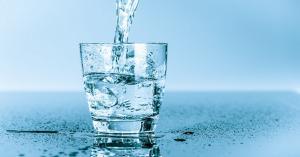 بعض الأضرار الصحية نتيجة شرب كميات قليلة من المياه