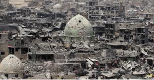 انتشار الجرب في الموصل