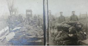 كيف صنعت ألمانيا الصابون من جثث جنودها بالحرب الكبرى