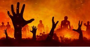 ما هي مطالب أهل النار؟