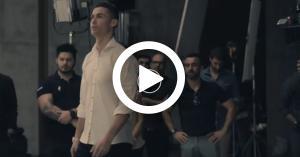 """إعلان لـ""""كريستيانو رونالدو"""" بإبداع اردني.. فيديو"""