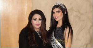 ملكة جمال الاردن 2019