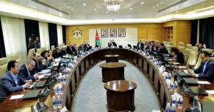 مجلس الوزراء يوافق على شمول منطقة معان التنمويّة بالحوافز المقدّمة للمستثمرين في الفروع الإنتاجيّة