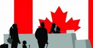 الهجرة الى كندا من الاردن