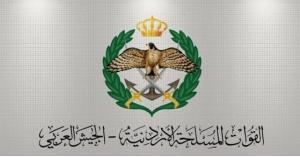 """زيادة ضباط القوات المسلحة """"100 دينار"""""""