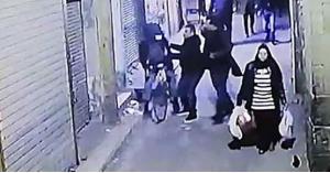لحظة التفجير الارهابي في القاهرة.. فيديو