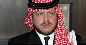 الملك يعزي الرئيس المصري السيسي