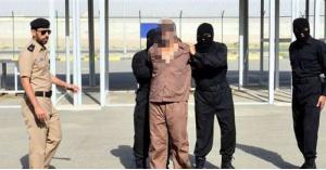 إعدام أردني في السعودية