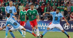 الاتحاد الدولي يرفض اقامة مباراة الكلاسيكو الوحدات والفيصلي في الامارات