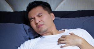 ضيق التنفس في الليل اسبابه وعلاجه