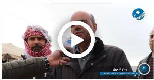 """احد اقارب الزغول يوجه رسالة للحكومة عبر """"سما الاردن"""".. فيديو"""