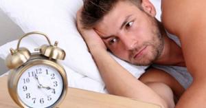 أسباب قلة النوم وطرق علاجها