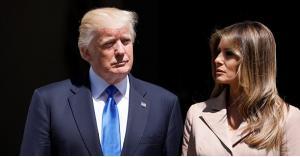 كتاب يكشف حياة ترامب مع زوجته