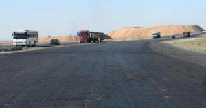 الطريق الصحراوي يضرب من جديد وخمسة اصابات