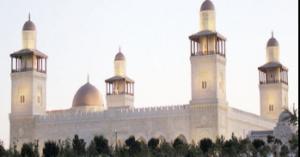 مواعيد الصلاة في الأردن اليوم الأحد 24-2-2019